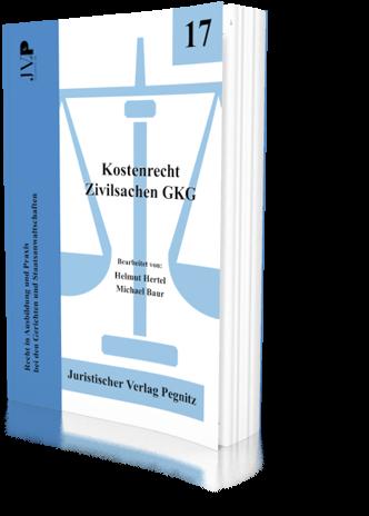 Kostenrecht - Zivilsachen GKG