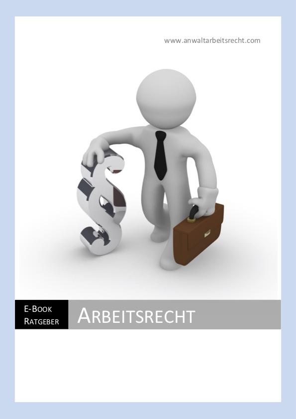 PDF Arbeitsrecht