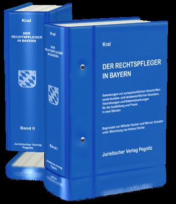 Der Rechtspfleger in Bayern