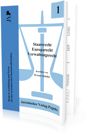 Staatsrecht / Europarecht / Verwaltungsrecht